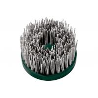 Тарельчатые щетки METABO из синтетических материалов 130 мм, M14, P46 (623740000)